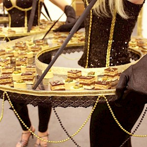 human canape try hire uk