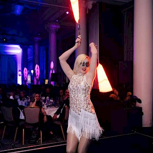 gatsby themed entertainment uk